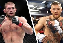 2) The coach of Nurmagomedov expressed his admiration for McGregor