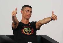 Ronaldo wird zu zwei Jahren Gefängnis verurteilt werden