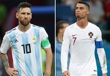 Geht die Ära von Ronaldo und Messi wirklich zu Ende?