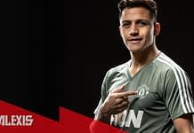Alexis Sánchez erwartet große Leistungen