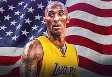 Kobe Bryant left the friendly message to the former midfielder of USA national team Clint Dempsey
