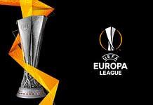 UEFA Europa League 25.10