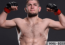 Nurmagomedov will get for the fight with McGregor 10 million dollars