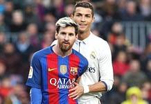 Messi und Ronaldo können nach Hause