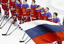 Eishockey-Weltmeisterschaft 2023 in Russland