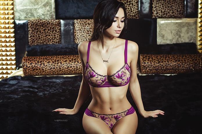 Unglaublich schöne Freundin von James Rodriguez