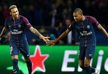 """Diego Simeone thinks, that Neymar is better than Mbappe"""""""